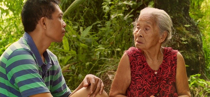 Interview: Joshua Oppenheimer (The Look of Silence)