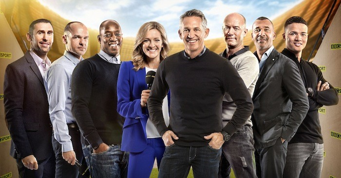 Match of the Day to be first UK TV show to stream live on Facebook