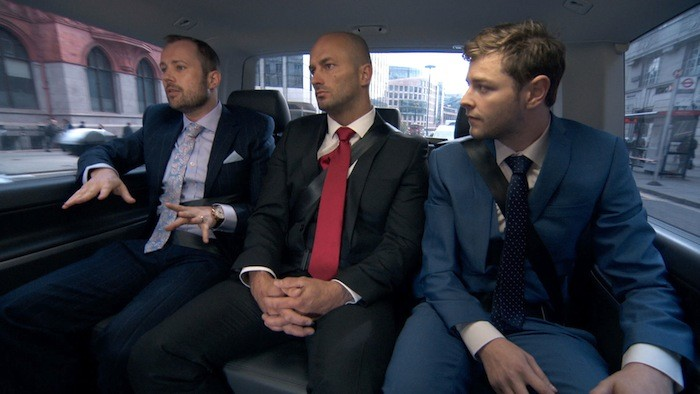 The Apprentice dominates December viewing on BBC iPlayer