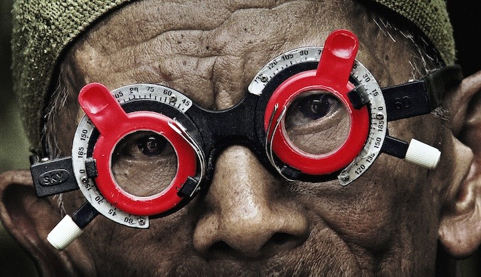 VOD film review: The Look of Silence