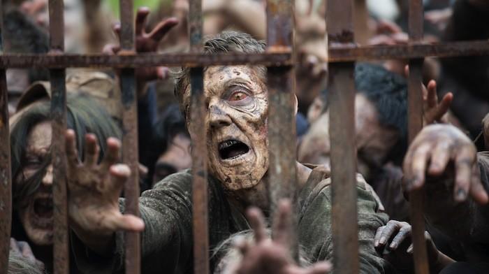 UK VOD TV review: The Walking Dead Season 6, Episode 3 (Thank You)