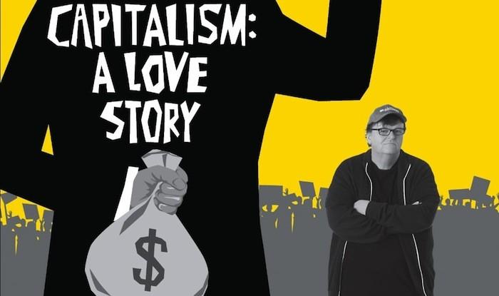 Netflix UK film review: Capitalism: A Love Story