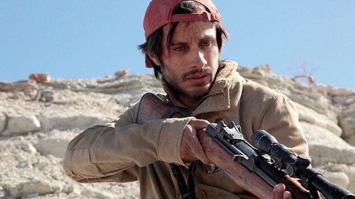 VOD film review: Desierto