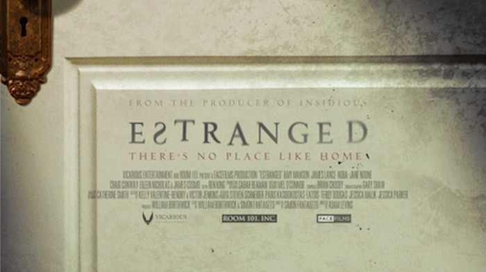 FrightFest Presents VOD film review: Estranged
