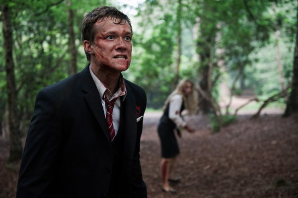 VOD film review: Howl