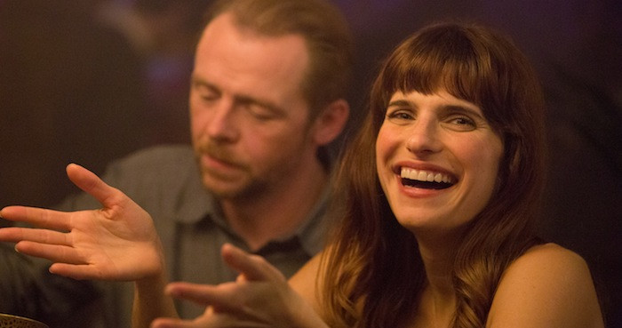 VOD film review: Man Up