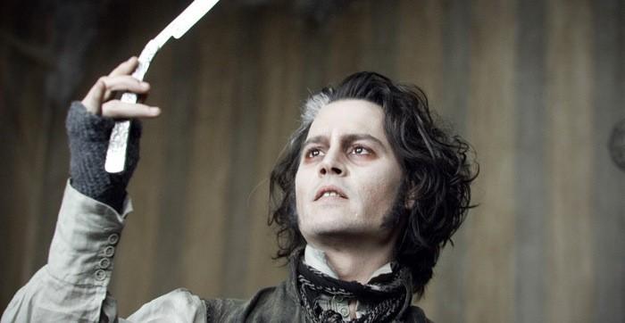 VOD film review: Sweeney Todd: The Demon Barber of Fleet Street