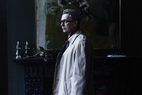 Netflix UK film review: Tinker Tailor Soldier Spy