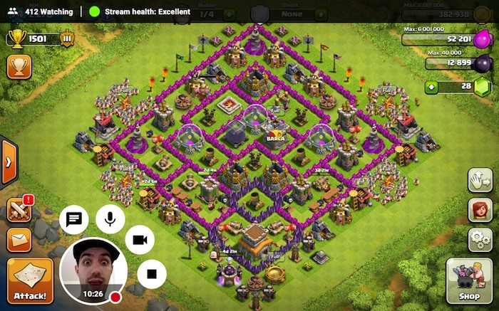 YouTube levels up Gaming platform with mobile streams