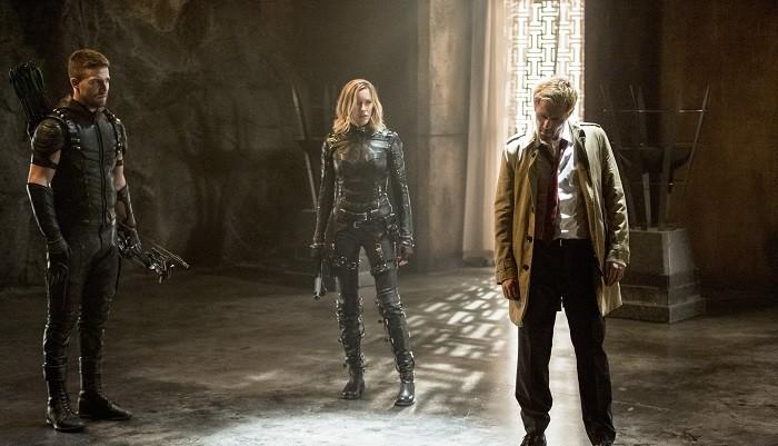 UK TV recap: Arrow Season 4, Episode 5
