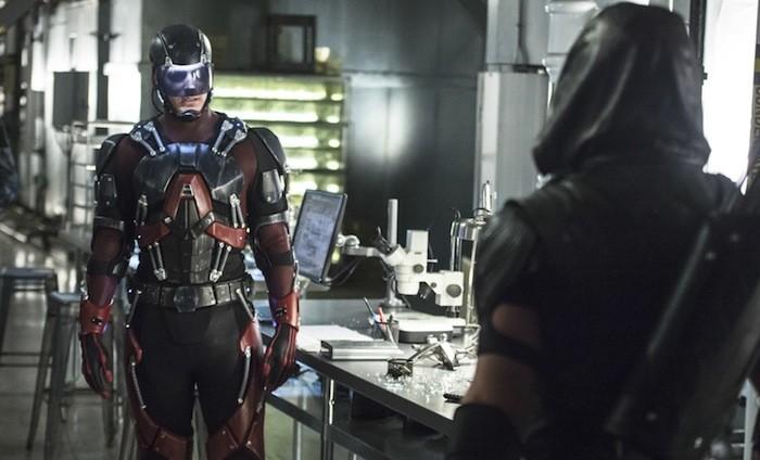UK TV recap: Arrow Season 4, Episode 6