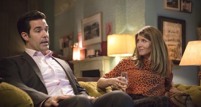 UK TV review: Catastrophe Season 2