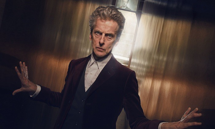 Netflix UK TV review: Doctor Who Season 9, Episode 11 (Heaven Sent)