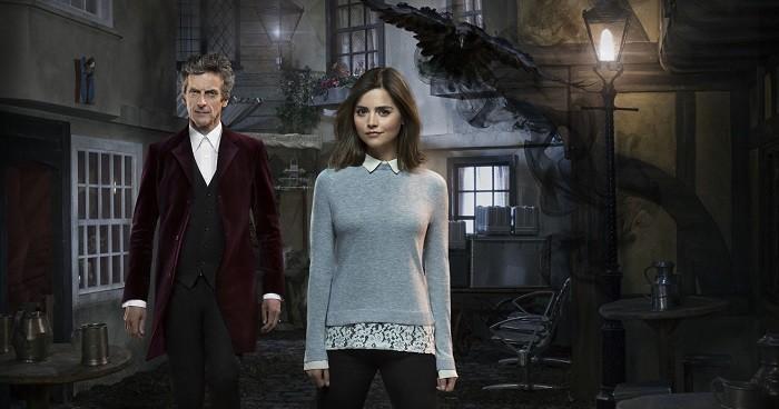 Netflix UK TV review: Doctor Who Season 9, Episode 10 (Face The Raven)
