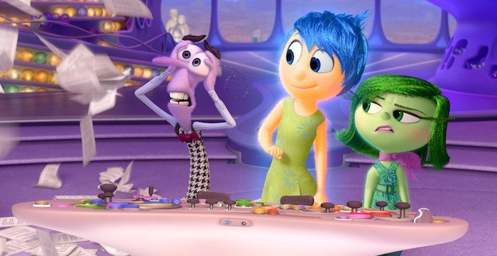 VOD film review: Inside Out