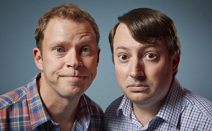 10 life lessons we've learned from Peep Show