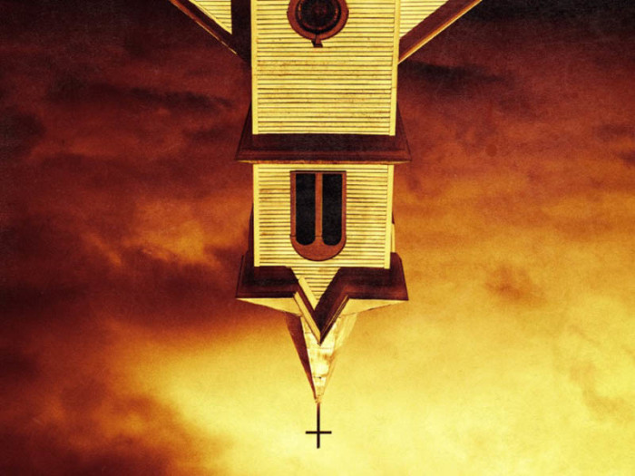 AMC releases first Preacher TV trailer