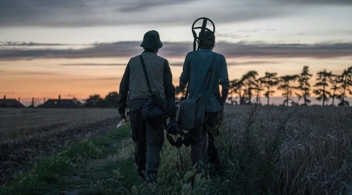 UK TV review: Detectorists