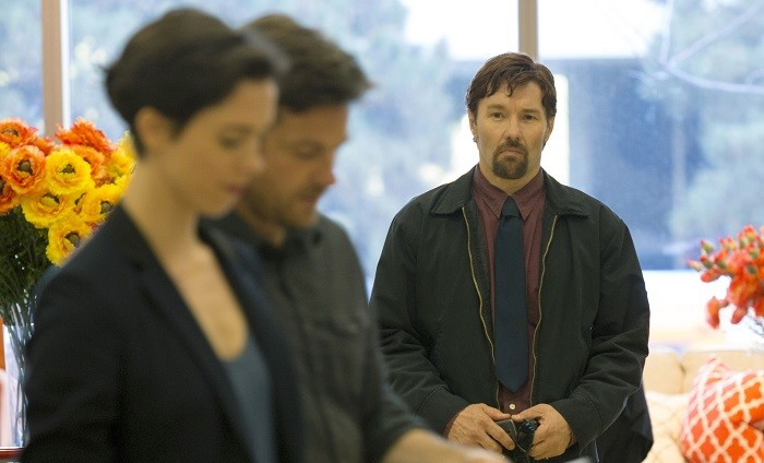 VOD film review: The Gift