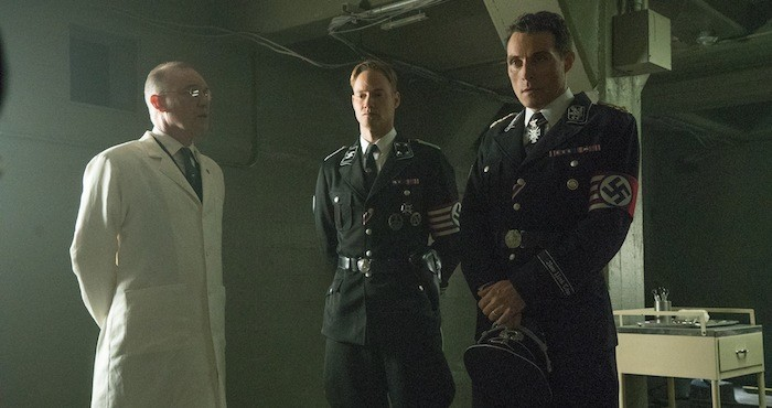 Amazon Prime TV binge review: The Man in the High Castle (Episodes 3 to 6)
