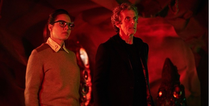 Netflix UK TV review: Doctor Who Season 9, Episode 8 (The Zygon Inversion)