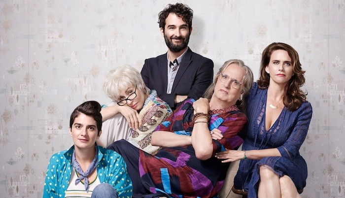 Full trailer for Transparent Season 2 released
