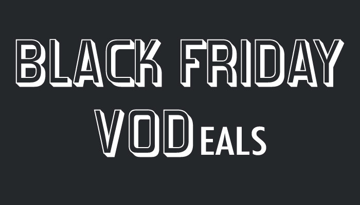 Black Friday VOD Deals: From the new NOW TV Box to Amazon Fire TV