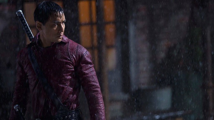 Interview: Daniel Wu talks AMC and Amazon's Into the Badlands