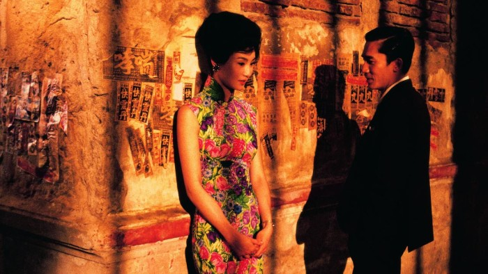 Wong Kar-wai drama in the works at Amazon