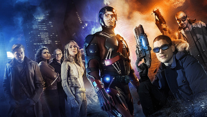 Legends of Tomorrow to land on Sky 1 in UK