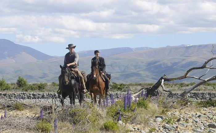 VOD film review: Slow West
