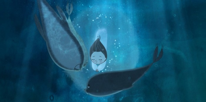 VOD film review: Song of the Sea
