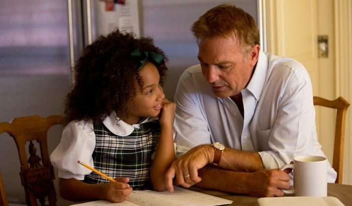 VOD film review: Black or White