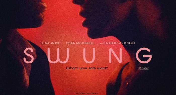VOD film review: Swung