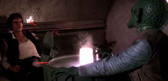 The Force Is Strong With… Star Wars: Episode IV's nostalgic influences