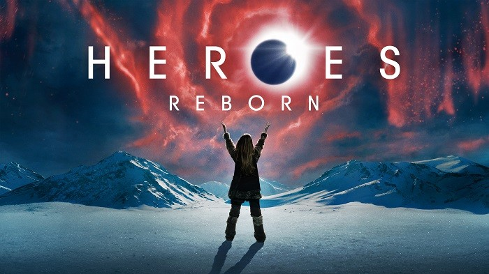 5* acquires UK TV rights for Heroes Reborn
