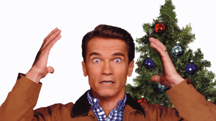 VOD film review: Jingle All the Way