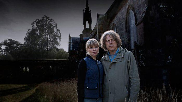 UK TV review: Jonathan Creek: Daemons' Roost