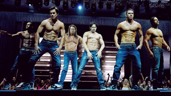 VOD film review: Magic Mike XXL