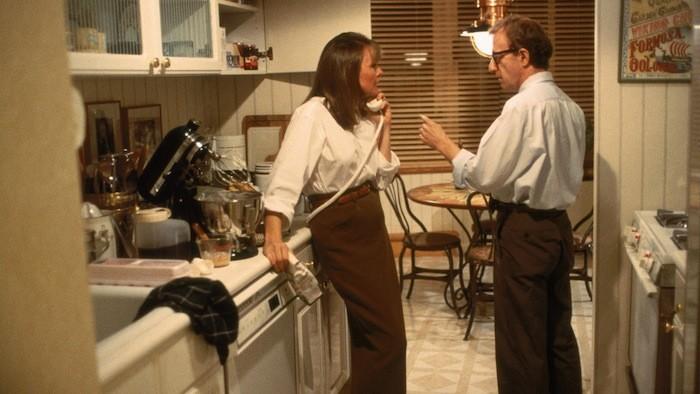 VOD film review: Manhattan Murder Mystery