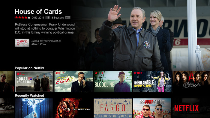 BT TV becomes first TV service to offer Netflix 4K in the UK