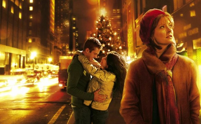 VOD film review: Noel (2004)