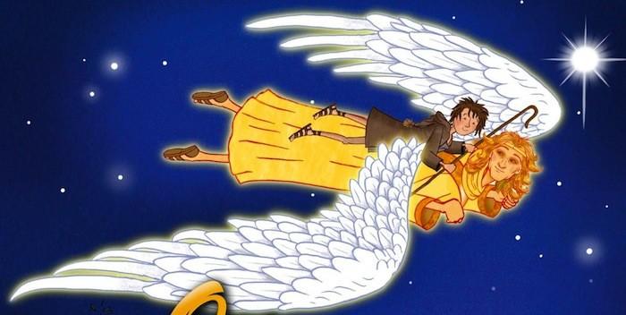 VOD film review: On Angel Wings
