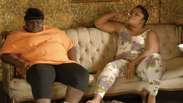 VOD film review: Precious