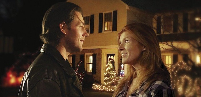 VOD film review: The Fitzgerald Family Christmas