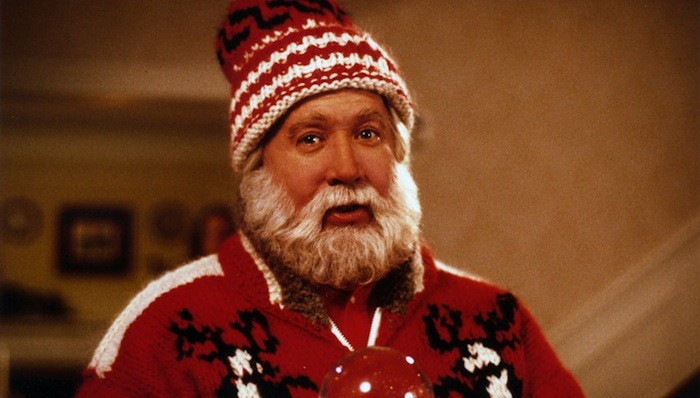VOD film review: The Santa Clause