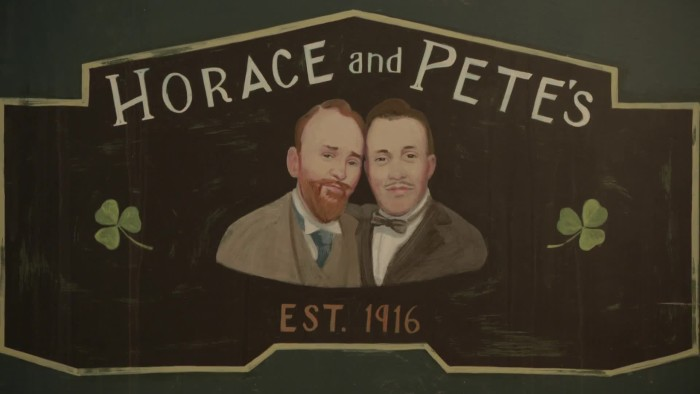 Louis C.K.'s Horace and Pete review: Episode 6