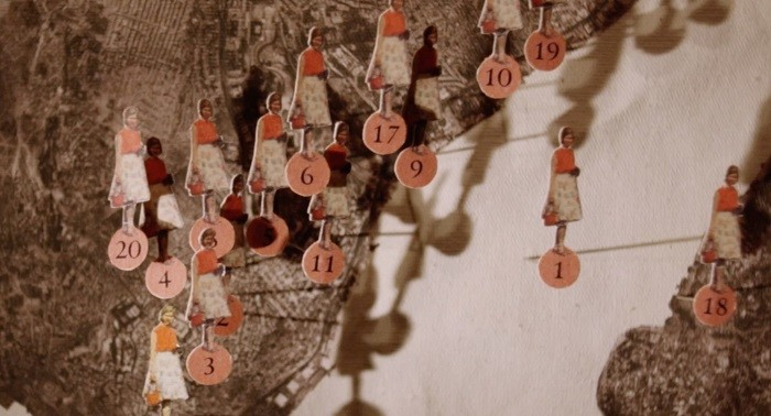 VOD film review: Innocence of Memories