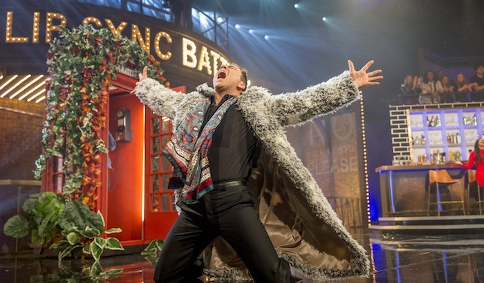 Catch-up TV reviews: Beowulf, Lip Sync Battle UK, From Dusk Till Dawn, Walter Presents
