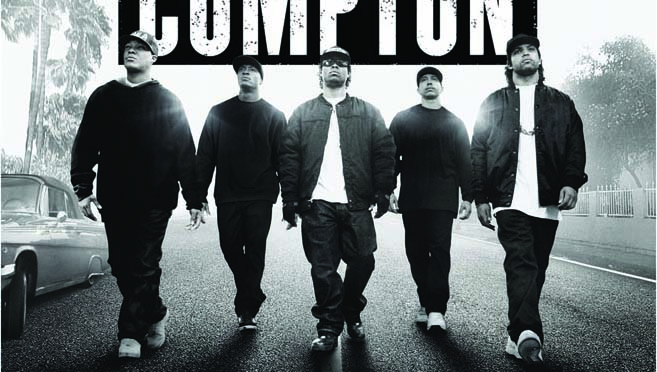 Netflix UK film review: Straight Outta Compton